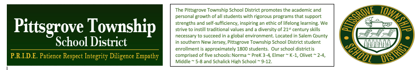 Pittsgrove Township School District