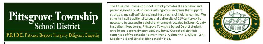 Pittsgrove Township School District